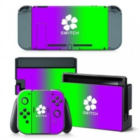Low Price Fashionable Sticker cover For Nintendo NS Switch Sticker Accessories Skin Sticker