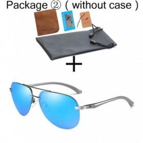 Aluminium magnesium classic polarized Sunglasses luxury design brand Men women driving Sun glasses UV400 gafas oculos de sol, Ho