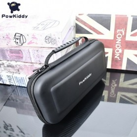 """Powkiddy For X2 X19 X16 7 """"Large Screen Handheld Console Bag Protective Cover Retro Handheld Game Console Bag Easy To Carry"""