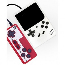 Portable Video Game Console 400 Retro Games in 1 AV Out Two Player Gamepads Game player For Children Gifts