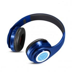 Anime Headset Miku Nakano Sanjiu Cosplay Stereo Wireless Headphone V5.0 Bluetooth Headset for PC mobile, Home