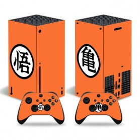 Cool design for xbox series X Skin sticker for xbox series X pvc skins for xbox series X vinyl sticker, Home