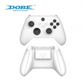 Charging Dock Docking Station Battery Charger For X box Xbox Series S X Controller Control Gamepad Accessories Portable Charge,