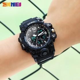 Mens Watches Fashion Sports Military Quartz Digital Waterproof Swim Stopwatch Wristwatches Clock Women Watch relogio masculino,