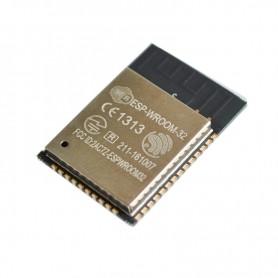 ESP-WROOM-32 ESP32 Bluetooth and WIFI Dual Core CPU with Low Power Consumption MCU ESP-32 IOT ESP32-WROOM-32, Home