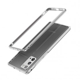 For Samsung Galaxy Note 20 /Note 20 Ultra Aluminum metal bumper Frame Slim Cover phone case+ carmera Protector, Home