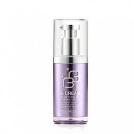loumesi bb cream foundation BB Cream Makeup Face Care Whitening Compact Foundation Concealer base make up concealer cream