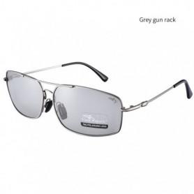 Cook Shark 2020 Men's Sunglasses Sunglasses Men's hipsters Driving Polarizers Sunglasses Drivers Driving Glasses