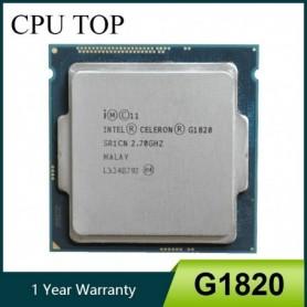 Intel Celeron G1820 2.7GHz 2M Cache Dual-Core CPU Processor SR1CN LGA1150 Tray, Home