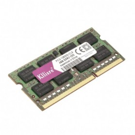 Kllisre DDR3 DDR3L 4GB 8GB 1333Mhz 1600Mhz SO-DIMM 1.35V 1.5V Notebook RAM 204Pin Laptop Memory sodimm, Home