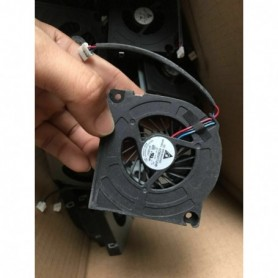 CPU Cooler Radiator Fan For SAMSUNG LE40A856S1 LE52A856S1MXXC TV KDB04112HB G203 BB12 AD49 12V 0.07A 6CM blower Projector