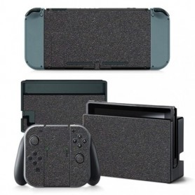 Protective for Nintendo Switch Vinyl Decals for Nintendo Switch Skin stickers leather look leather skins