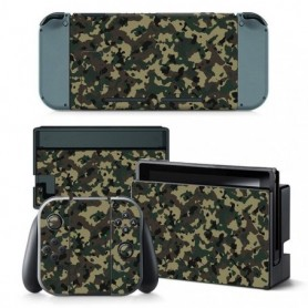 Wholesale price for Nintendo Switch Skin Sticker NintendoSwitch stickers skins for Nintend Switch Console and Joy-Con Controller