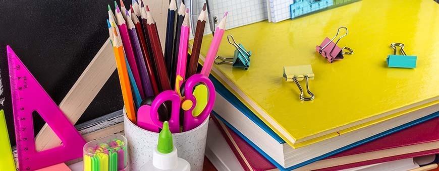 School & Stationery