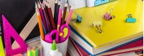 School & Stationery